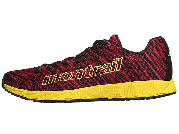 Montrail Rogue Fly – Our Take – Running