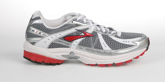 The updated mens Brooks Adrenaline 10