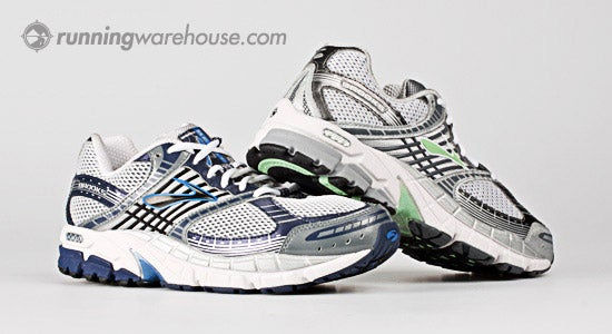 The Updated Brooks Beast and Ariel due out Fall of 10