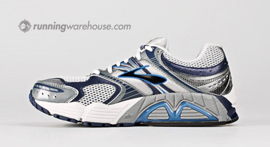 Medial View of the New Brooks Beast/Ariel