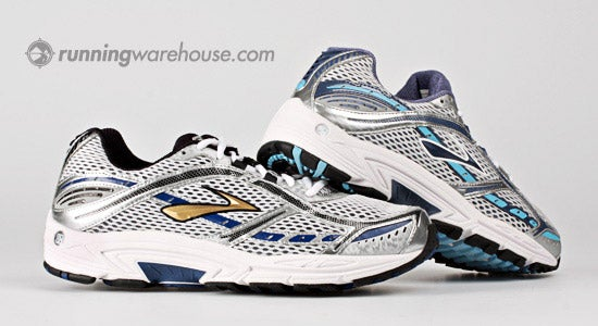 The Mens and Womens Brooks Dyad 6