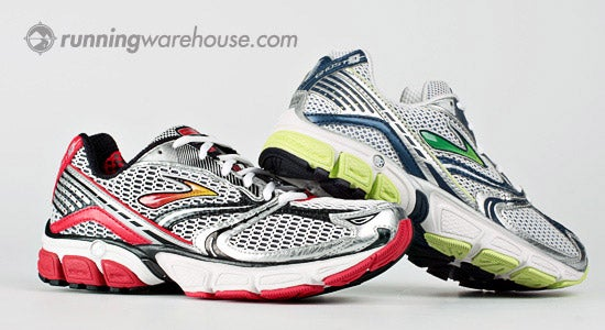 The New Brooks Ghsot 3 for Men and Women