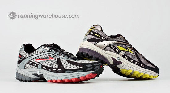 Brooks ASR 7 for both men and women
