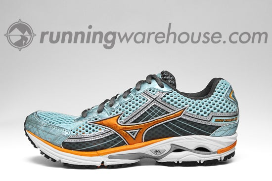 mizuno wave rider limited edition