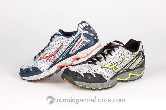 Mizuno Wave Ascend 5 for Men and Women