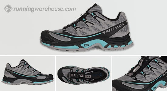 Salomon XA Pro 5 for Women