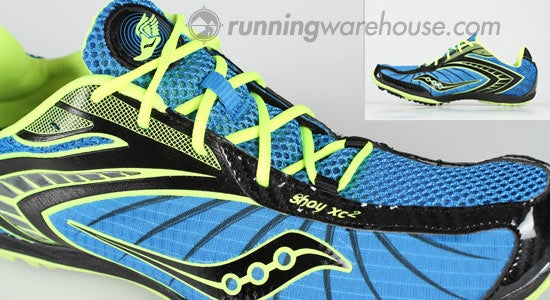 Saucony Shay XC 2 for Men