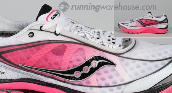 Saucony ProGrid Kinvara for Women