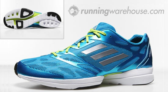 9760030fe0e9 adidas adiZero Feather – First Look – Running Warehouse Blog