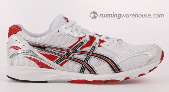 Asics GEL-Hyperspeed 4