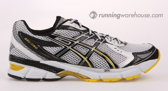 Asics Spring 2010 Footwear Updates – Back to the Future – Running Warehouse Blog