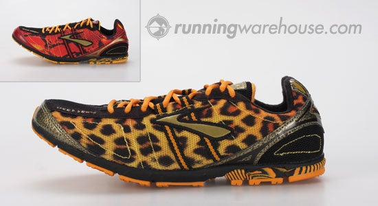 f9c8f72317a Brooks Green Silence and Mach 13 Racers – Color Ups – Running ...