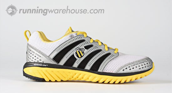 K-Swiss Blade-Light Run for Men