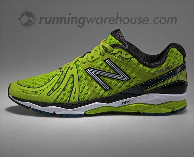 chaussures running new balance 890 v2
