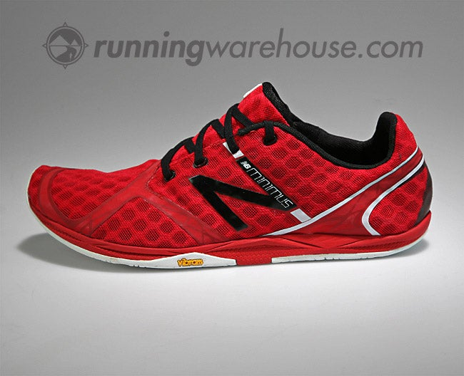 new balance minimus zero road shoe