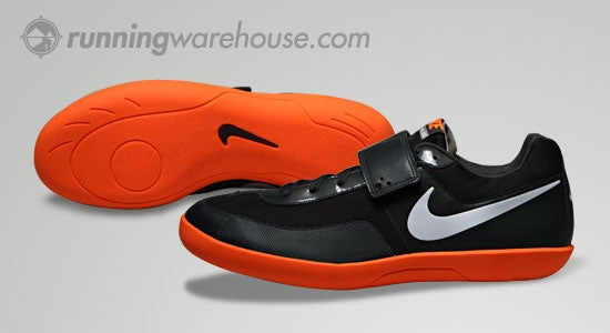 Nike Zoom Rival Sd Shot Put Shoes