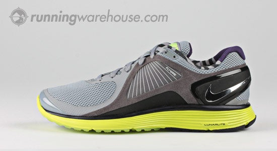 Nike LunarEclipse+ for Men.  Note incorrect mesh.  Forefoot mesh will be similar to LunarGlide+ 2