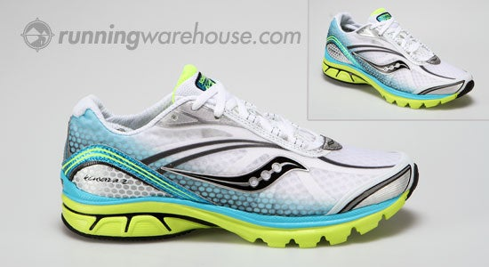Saucony Kinvara 2 for Women