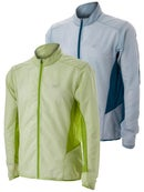 asics waterproof running jackets mens