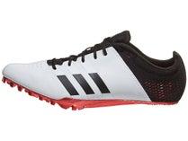 eb43ca9262d6 adidas adizero Finesse Men s Spikes Flower White Black