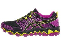 wholesale dealer 72fb0 2d5e3 ASICS Gel FujiTrabuco 7. Purple Spectrum