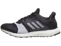 ef35b915857 adidas Ultra Boost ST Core Black White