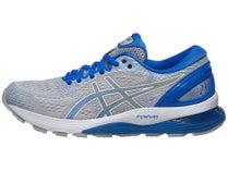 finest selection 006f2 ffccd ASICS Gel Nimbus 21 Lite-Show Mid-Grey