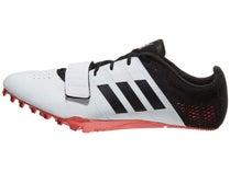 6592c183b4fa adidas adizero Accelerator Men s Spikes Flower White