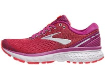 98dc3743b47ab Brooks Ghost 11. Aster Diva Pink Silver