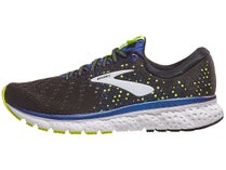 cffb76298bb Brooks Glycerin 17. Black Blue Nightlife