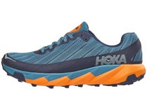 HOKA ONE ONE Torrent Storm Blue Black Iris 09a55c0ca8f