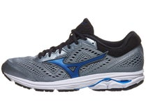 Mizuno Wave Rider 22. Monument Black 913ba60e82