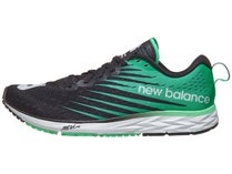 pretty nice 32be9 92056 New Balance 1500 v5. Black Neon Emerald