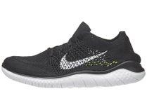 ed0d03a4cf65f Nike Free RN Flyknit 2018. Black White