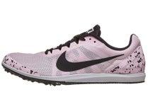 d9a3a744e3442 Nike Zoom Rival D 10 Women s Spikes Pink Foam Black