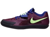 027be0d0a0da1 Nike Zoom Rival SD 2 Unisex Throw Shoes Bordeaux Lime