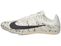 8dbabc1da88f Nike Zoom Rival S 9 Kids Track Shoes Phantom Oil Grey