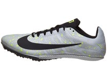 323c1a629 Nike Zoom Rival S 9 Women s Spikes Pure Platinum Blac
