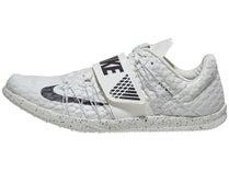 best sneakers bce7a 81f49 Nike Zoom Triple Jump Elite Unisex Spikes PhantomGrey