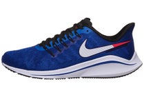 97ac7608b86 Nike Zoom Vomero 14. Indigo Force Blue Red