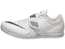 562c5f1d5ab9 Nike Zoom High Jump Elite Unisex Spikes Phantom Grey