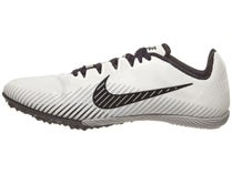 low priced 3ca8d b77fd Nike Zoom Rival M 9 Men s Spikes Phantom Grey Grey