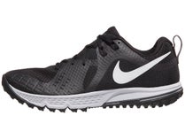 fe479c84814 Nike Zoom Wildhorse 5. Black Grey Grey