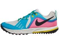 reputable site 4d439 06491 Nike Zoom Wildhorse 5. Orewood Brown Black