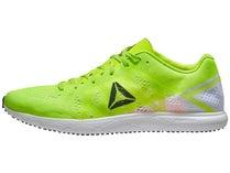 classic fit 04e15 84027 Reebok Floatride Run Fast Pro Lime White