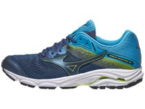 the latest 1cb1d 59c6c Mizuno Wave Inspire 15. Blue Wing Teal Blue