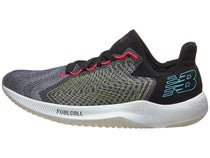 cad79938ed830 New Balance FuelCell Rebel Black/Multicolor