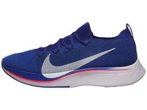 the latest bca6a 3879e Nike Zoom Vaporfly 4% Flyknit Deep Royal Blue