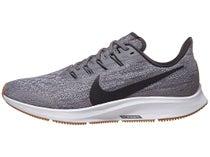 promo code 74220 2d85c Nike Zoom Pegasus 36. Gunsmoke Grey Brown