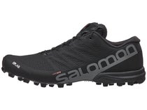 best website 041ec ed09a Salomon S-Lab Speed 2. Black Red White